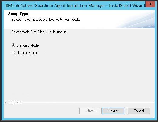 Guardium Installation Manager – guardiumnotes
